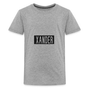 XanderApperal - Kids' Premium T-Shirt