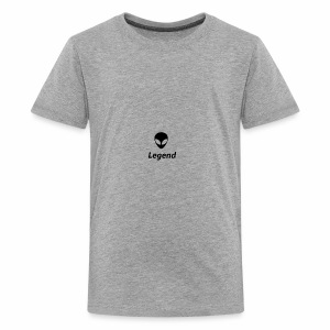 Legend T-Shirt - Kids' Premium T-Shirt