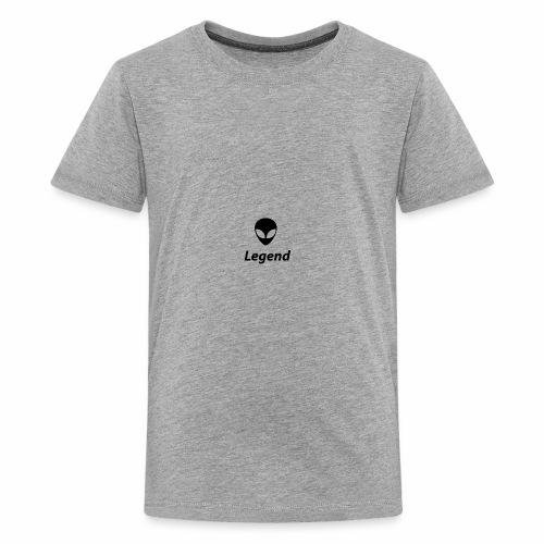 Legend T-Shirt - Kids' Premium T-Shirt