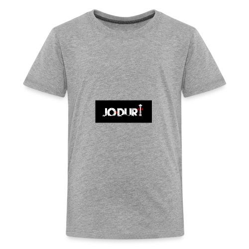 JoDurt - Kids' Premium T-Shirt