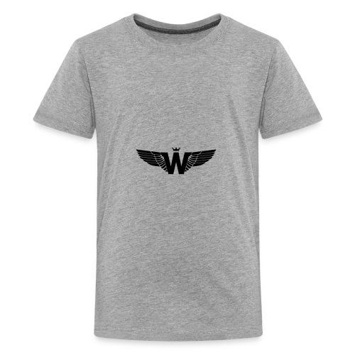 Wade Clothing Logo - Kids' Premium T-Shirt