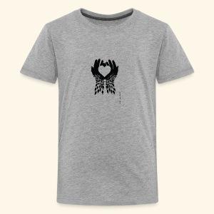matthew5:05 - Kids' Premium T-Shirt