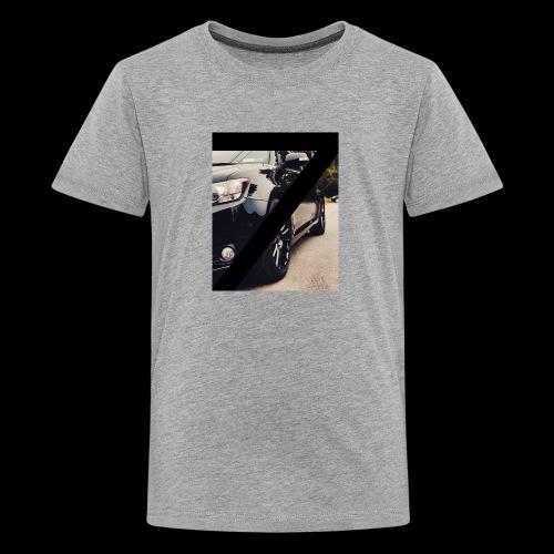7.1 - Kids' Premium T-Shirt