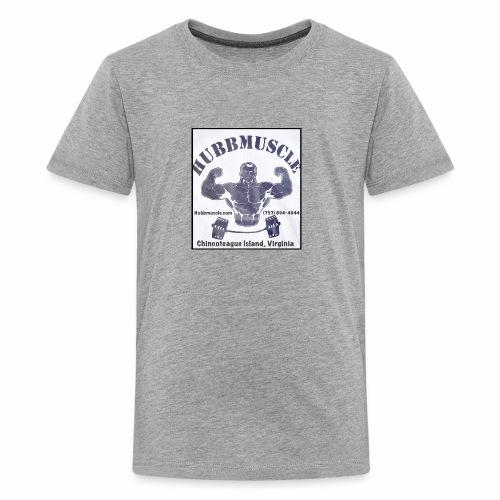 7.28.17 - Kids' Premium T-Shirt