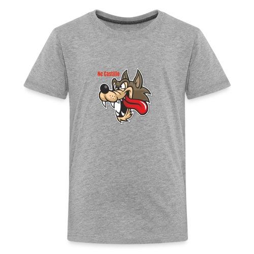 Nc Merch - Kids' Premium T-Shirt