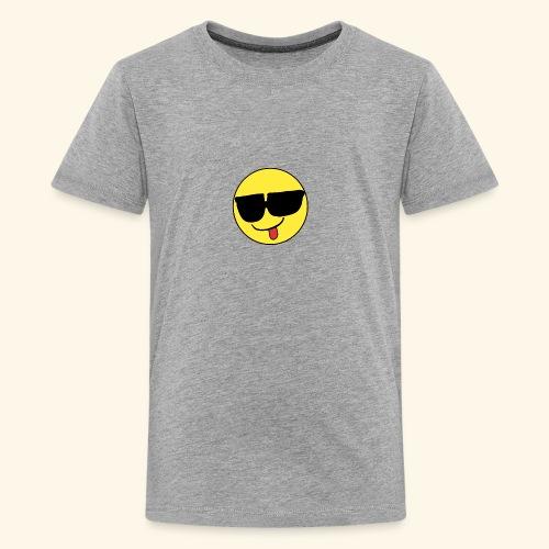CoolMoji - Kids' Premium T-Shirt