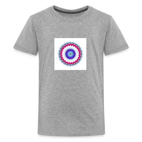 Lotus Flower - Kids' Premium T-Shirt