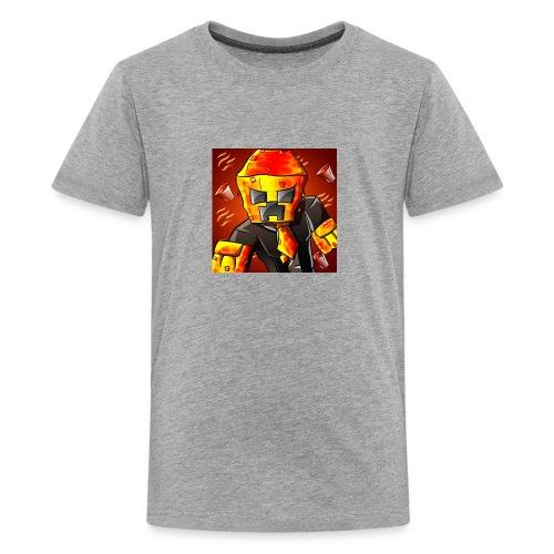 LEGENDARY11 - Kids' Premium T-Shirt