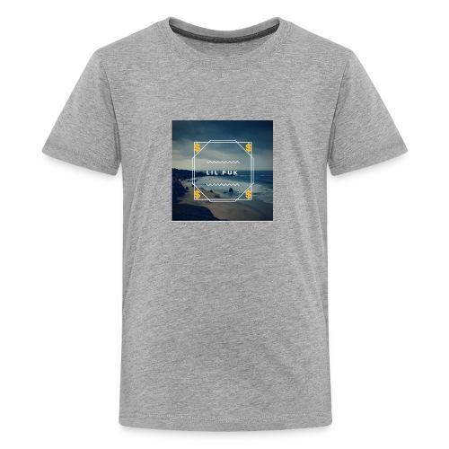 Lil puk - Kids' Premium T-Shirt