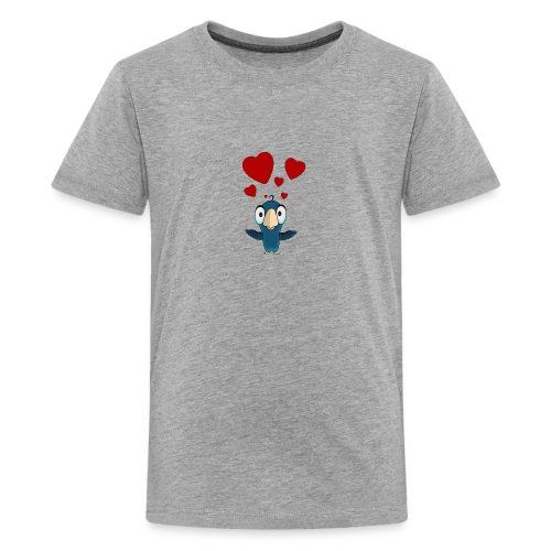 birdie - Kids' Premium T-Shirt