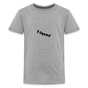 T Squad - Kids' Premium T-Shirt