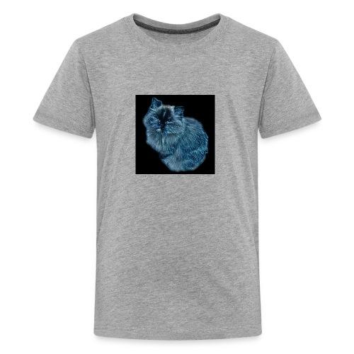Vivian Blue - Kids' Premium T-Shirt