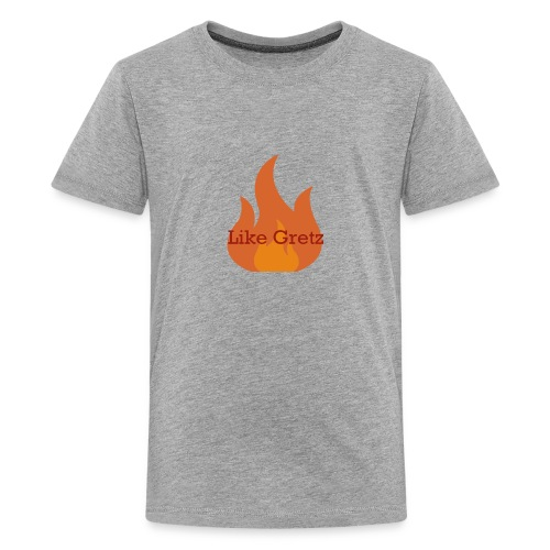 FireLikeMerch - Kids' Premium T-Shirt