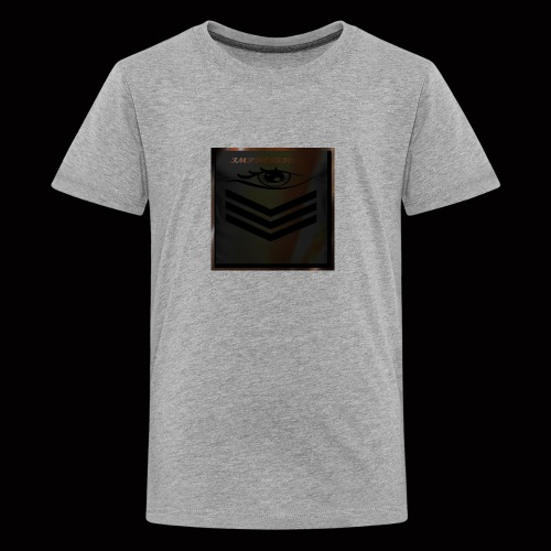 Impression - Kids' Premium T-Shirt