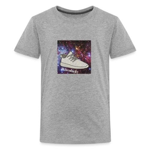Yeezy - Kids' Premium T-Shirt