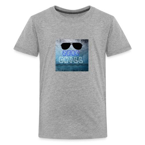 ZeroChillTshirt - Kids' Premium T-Shirt