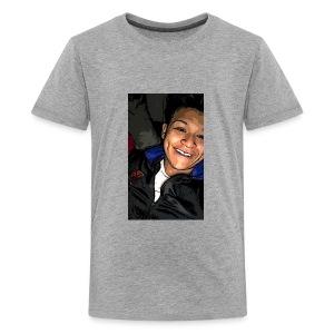 Sylvester Delgado YouTube - Kids' Premium T-Shirt