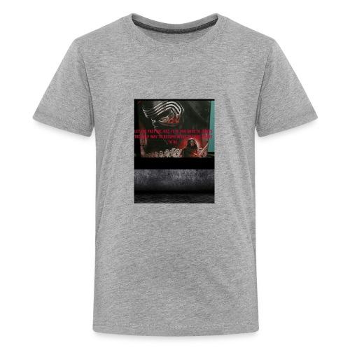 Photo 1513766609470 1 - Kids' Premium T-Shirt