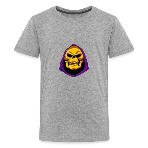 Skeleton merchandise - Kids' Premium T-Shirt
