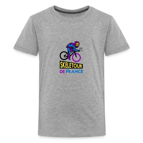 skeletour 83 - Kids' Premium T-Shirt