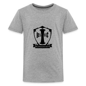 romans109-final - Kids' Premium T-Shirt