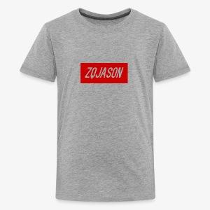 ZQJasons Name Icon - Kids' Premium T-Shirt