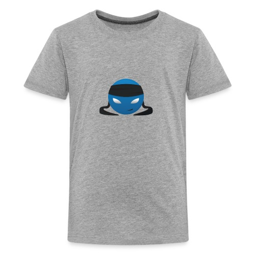 ThrowbackLogo - Kids' Premium T-Shirt