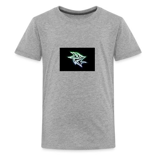 cliprough - Kids' Premium T-Shirt