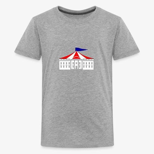 United Sircus of America - Kids' Premium T-Shirt