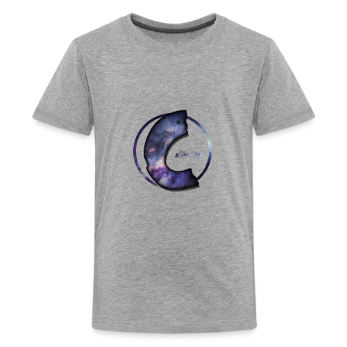 Cozy's Clothing Line - Kids' Premium T-Shirt