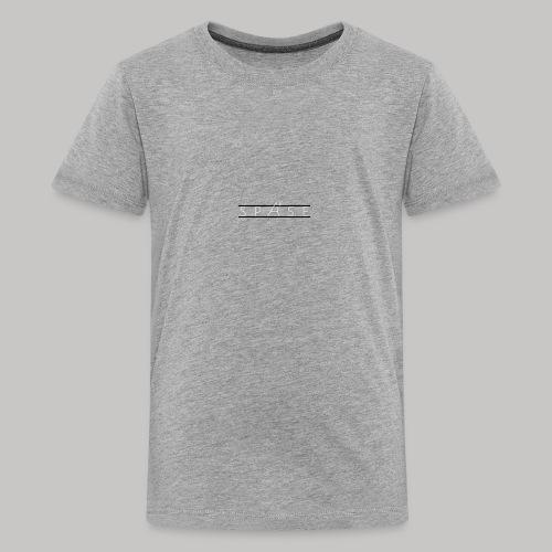 spAse LOGO - Kids' Premium T-Shirt