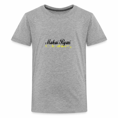 Signature - Kids' Premium T-Shirt