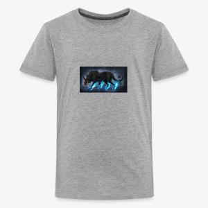 Hellhound - Kids' Premium T-Shirt