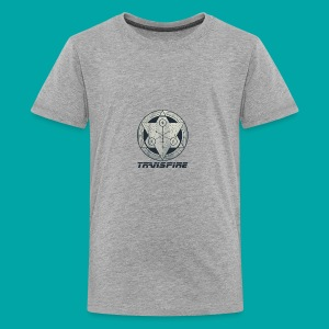 Sacred Geometry - Kids' Premium T-Shirt