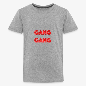GANG GANG - Kids' Premium T-Shirt