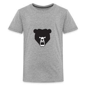 BeartheMLGpro Logo Collection - Kids' Premium T-Shirt