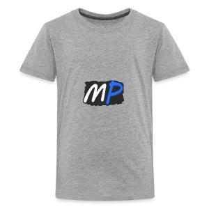 MishoPlays Classic Logo - Kids' Premium T-Shirt