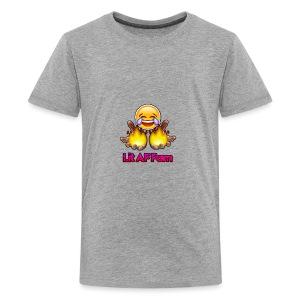 DAMNDANIEL - Kids' Premium T-Shirt