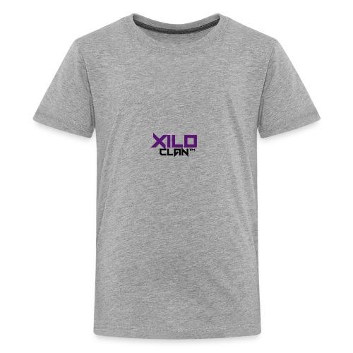 Official Xilo Clan™ - Kids' Premium T-Shirt