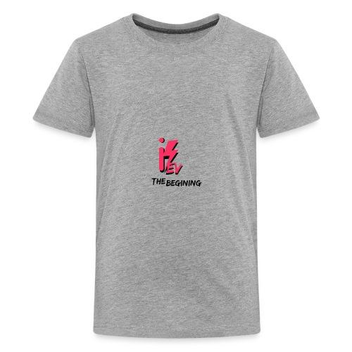 iKev: The Beginning - Kids' Premium T-Shirt