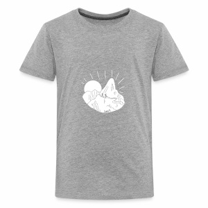 Shirleys Hiking Mountain - Kids' Premium T-Shirt