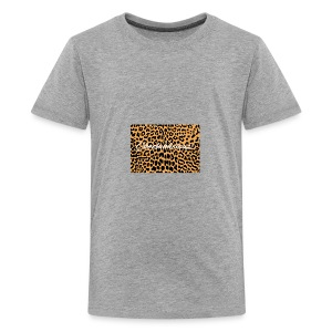 cheetahlicious - Kids' Premium T-Shirt
