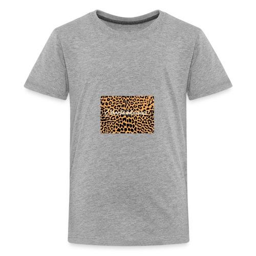 cheetahlicious - Kids' Premium T-Shirt
