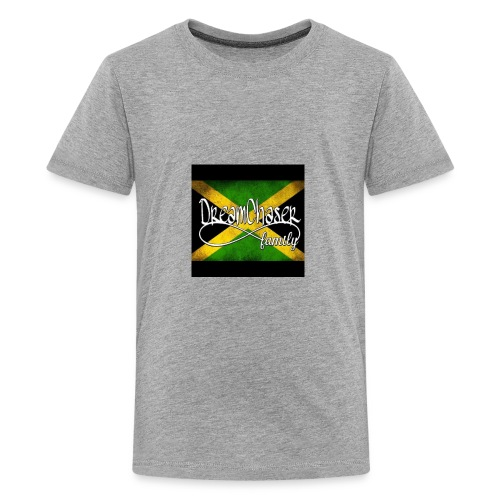 DreamChaser Family GBG - Kids' Premium T-Shirt