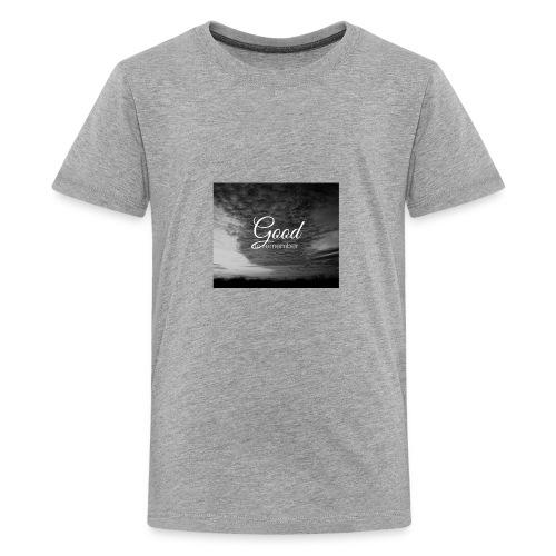 jeramih art - Kids' Premium T-Shirt