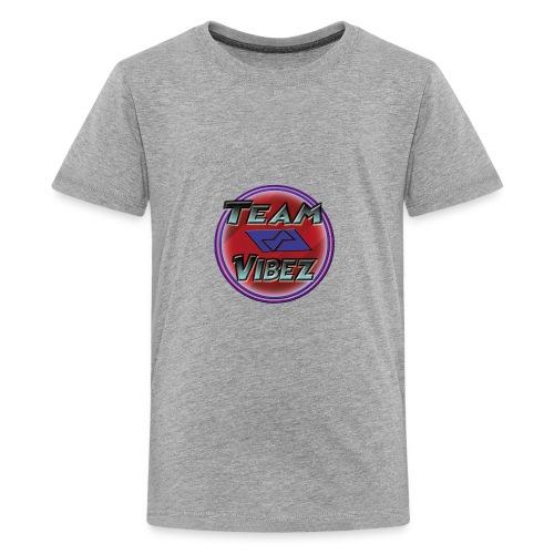 Team Vibez Stuff Test - Kids' Premium T-Shirt
