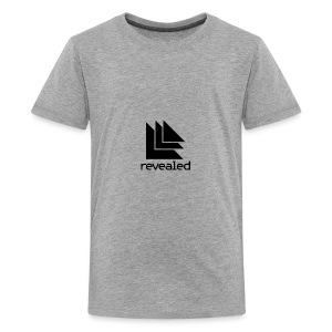 RevealedRecordings2017 - Kids' Premium T-Shirt