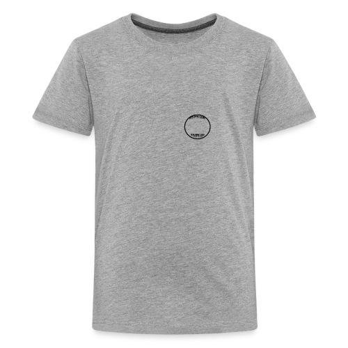 Circular Design - Kids' Premium T-Shirt
