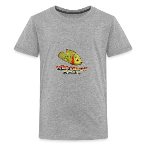 Pyro Trimac Cichlid Apparel - Kids' Premium T-Shirt