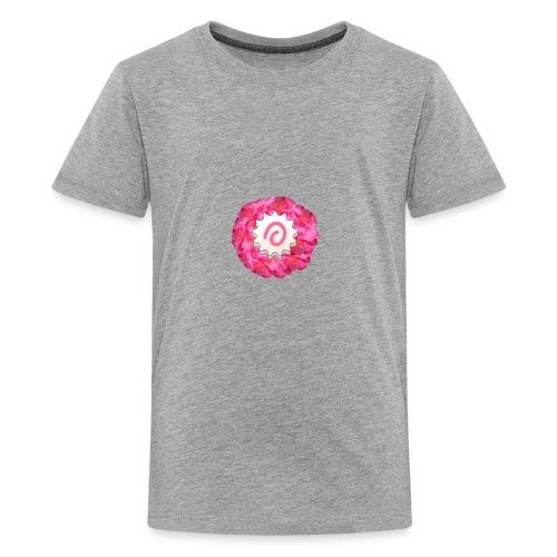 JSP LOGO - Kids' Premium T-Shirt